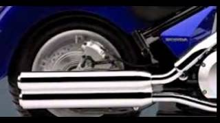 8. 2015 Honda Stateline FirstLook Concept Cruiser Bike Review Pricing Specs Overview