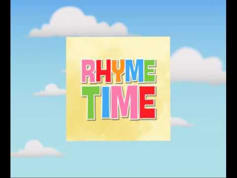 Rhyme Time (From Hooked on Phonics)