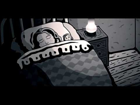 One Winter's Night – an animated short film and gothic ghost story.