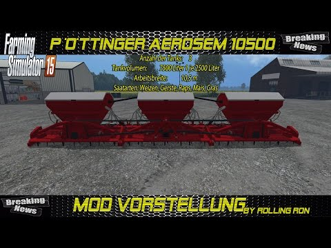 Pottinger AEROSEM 10500 v1.0