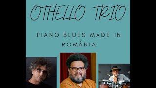 Othello trio live @ Suceava blues festival - 14 08 21