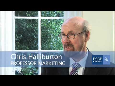Pitfalls of International Marketing Campaigns I Chris Halliburton
