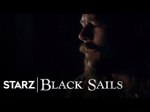 Black Sails   Rise of Silver: Warning Flint   STARZ