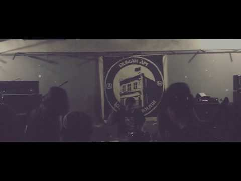 Electric Funeral - (The Offering) Conquerer Worm (Derhaka Volume One, At Rumah Api, Ampang 2018)