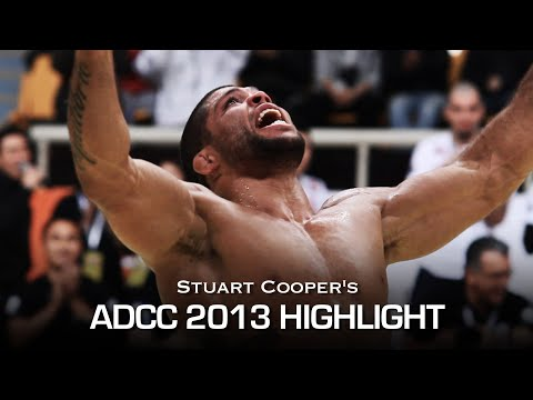highlight - https://www.facebook.com/pages/Stuart-Cooper-Films/297651150246415 https://twitter.com/stucooperfilms The new ADCC 2013 Highlight by Stuart Cooper brought to...