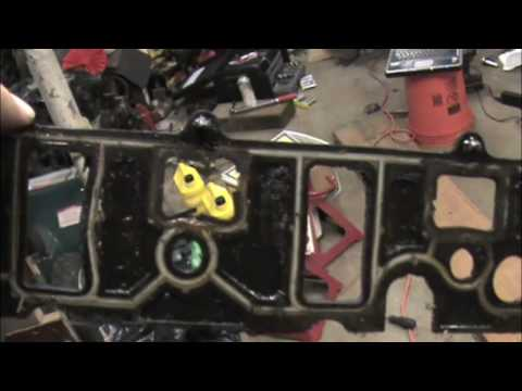 gm 3800 - This is an all too common problem with supercharged 3800 series engines. GM used a plastic lower intake manifold gasket that would break down over time causi...