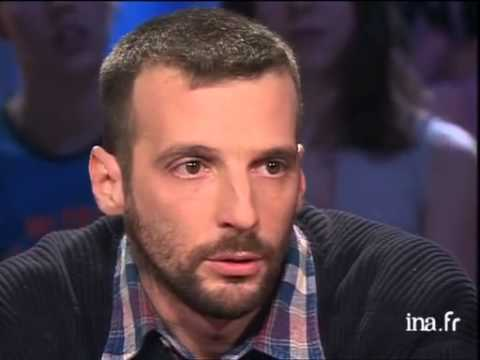 "Mathieu Kassovitz ""Amen"" - Archive INA"