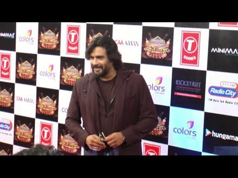 "R Madhavan Talks About ""Saala Khadoos"""