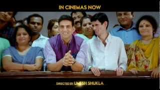 Nonton Omg Oh My God   Kanjibhai Asks Refund From God Film Subtitle Indonesia Streaming Movie Download