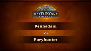 Furyhunter vs PenhaDani, game 1