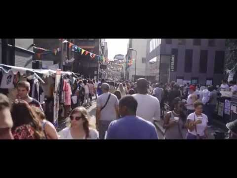 Rivington Street Festival