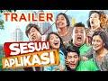 Download Lagu OFFICIAL TRAILER FILM SESUAI APLIKASI (2018) | 6 Desember 2018 di Bioskop Mp3 Free
