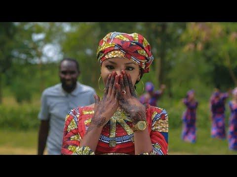 GARIN BOSHO Sabon Shiri ep 2 Latest Hausa Film 2018