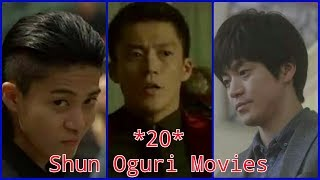 Nonton 20 Shun Oguri Movies Film Subtitle Indonesia Streaming Movie Download