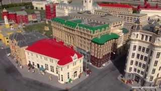 Winter Haven (FL) United States  city images : Legoland Florida Miniland USA Complete Walkthrough Winter Haven, Florida
