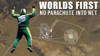 Skok bez spadochronu z wysokości 7620 metrów…
