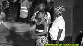 COMPILATIONS DE PROPHÉTIES (Ouagadougou Burkina Faso)