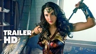 Nonton Wonder Woman - Official Comic-Con Trailer 2017 - Gal Gadot, Chris Pine Movie HD Film Subtitle Indonesia Streaming Movie Download