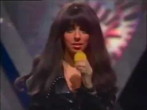 Shocking Blue: Venus (Official Video / Album: At Ho ...