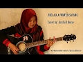 Lagu buming bgt NDX A.AKA.WAWES(SAYANG) cover by JustCall Rosse