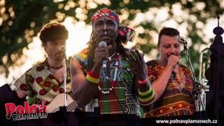 Video POLNÁ V PLAMENECH - official festival song - ft. Lu Hawa Goldin