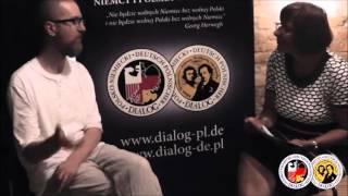 Wywiad z Tomaszem Bagińskim