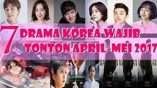 Video 7 Drama Korea Wajib Tonton April-Mei 2017! MP3, 3GP, MP4, WEBM, AVI, FLV Maret 2018