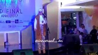 Indah Nevertari  Kamu Tak Punya Hati At Viezhenda Hijab Festival  RevoTown Mall Bekasi