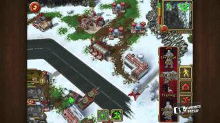 COMMAND&CONQUER™ RED ALERT™ - iPhone Gameplay Preview