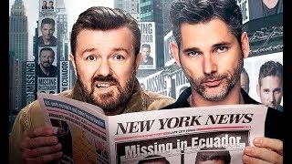 Special Correspondents  Trailer Espa  Ol