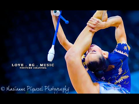 Rhythmic Gymnastics: How To Count Rotation Difficulties (2013-2016 CoP)