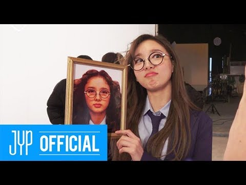 Video TWICE TV