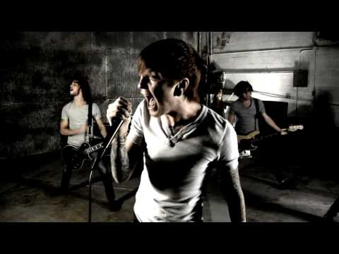 Ghost in the Mirror (OST by Memphis May Fire)