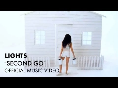 Download LIGHTS - Second Go [Official Music Video] HD Mp4 3GP Video and MP3