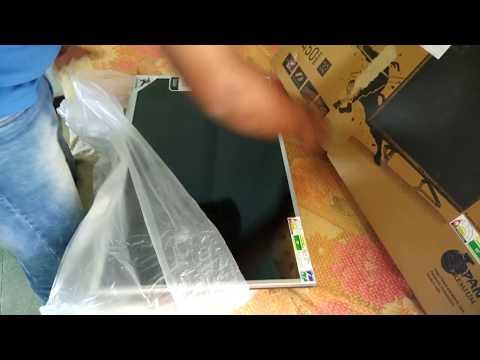 Panasonic Shinobi Pro 32inch LED TV UnBoxing Part - II