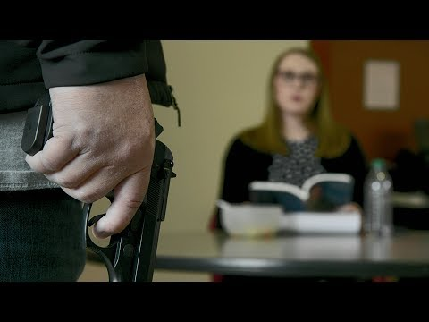 20 to Ready: Active Shooter
