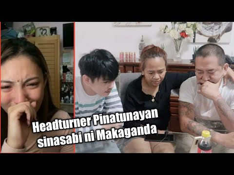Makaganda Dinepensahan ni HeadTurner Tv