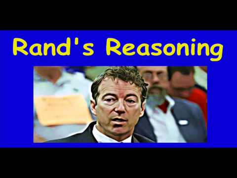 Rand Paul questions John Kerry
