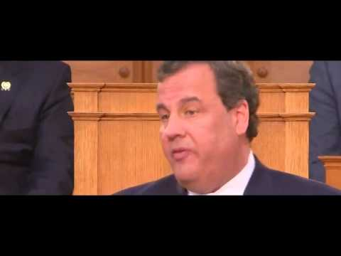 ChrisChristieVideos - NJ Gov. Chris Christie had his PR team make a video about the pension issue. This is the result. I suppose it's funny to some people. To those who have been ...