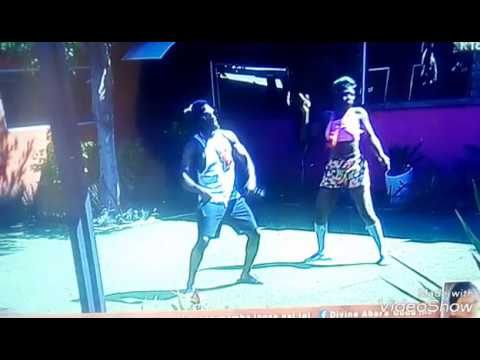 Tobi And Alex Can Really Dance