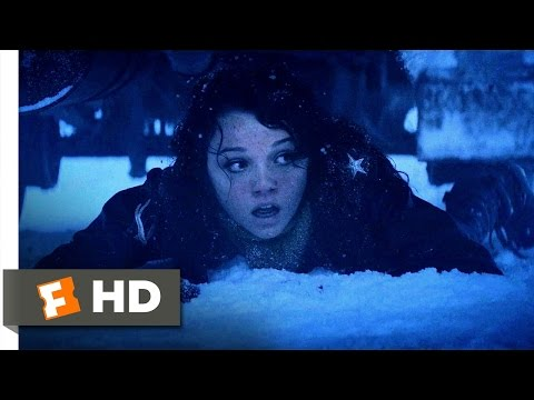 Krampus - You Better Watch Out Scene (2/10) | Movieclips