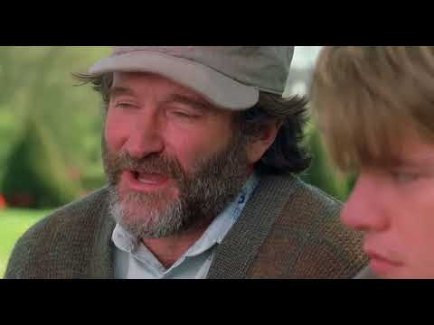 Good Will Hunting 1997 In Hindi # Lesson 1