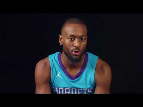 KEMBA WALKER ON FLOATER