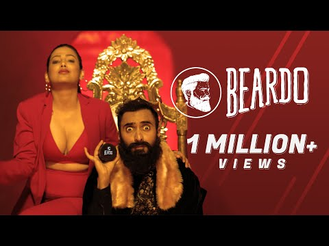 Rinosh George - The Beard Anthem | Beardo | Why Feardo? There's Beardo (Official Music Video)