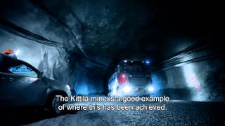 Kittila Mine - Responsible Neighbour