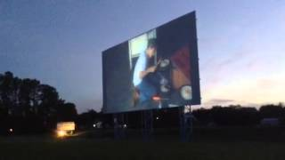 Franklin (KY) United States  city pictures gallery : Live Marty Brown Video From Franklin, Kentucky Drive-In