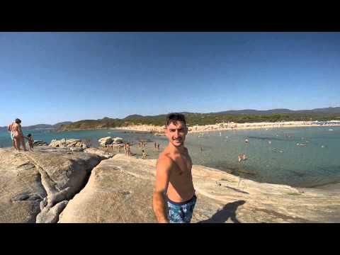 Lo Scoglio di Peppino | GoPro HERO 3+