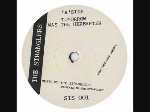 Tekst piosenki The Stranglers - Tomorrow Was Hereafter po polsku