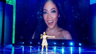 Video JONA - Into The Unknown (Duet with Herself!) - 24th Asian TV Awards download in MP3, 3GP, MP4, WEBM, AVI, FLV January 2017