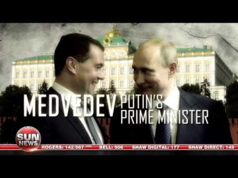 Gazprom: Putin's Secret Weapon